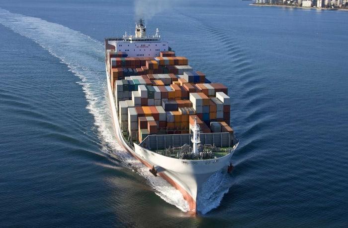 Cargo brokerage - 1