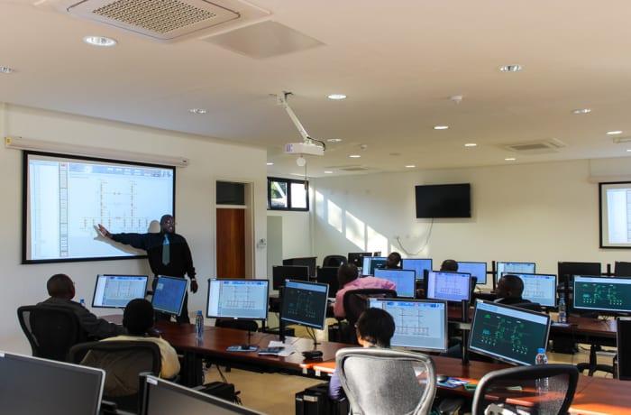 Regional training centre - 1