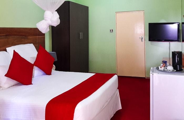 Accommodation - 1