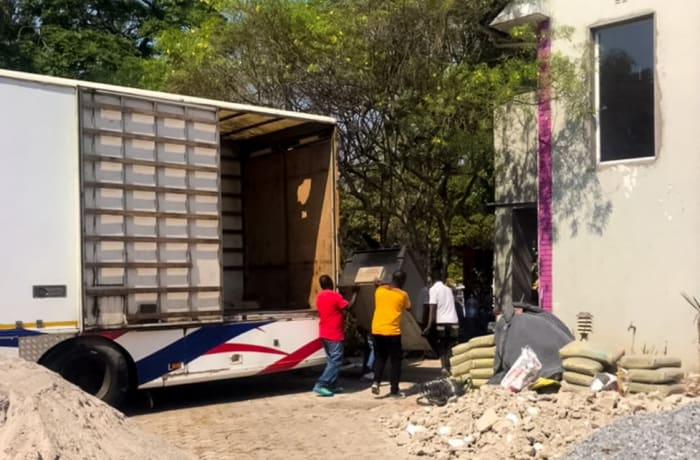 Removals and Storage - 1