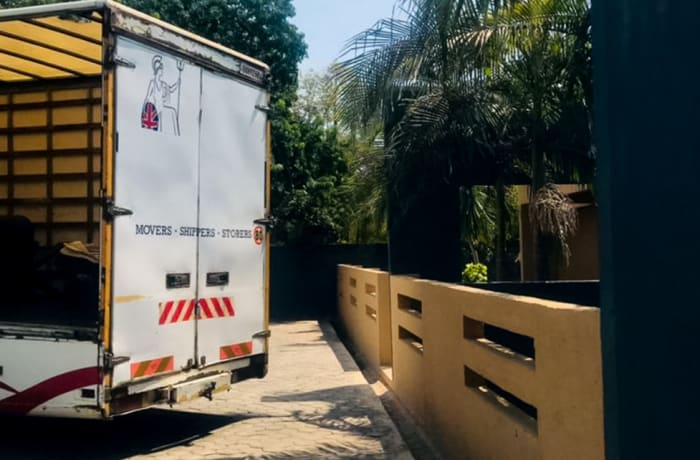 Removals and Storage - 3