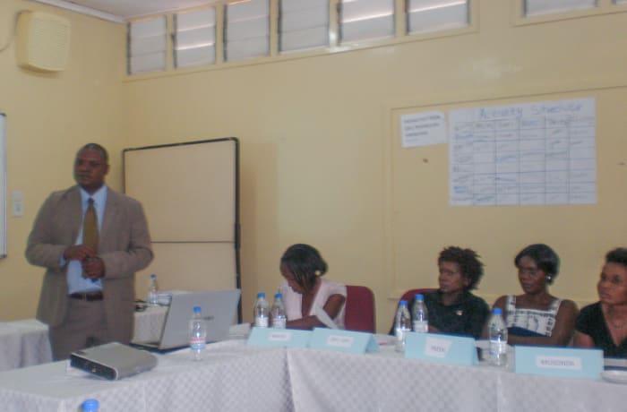 Education consultants - 1