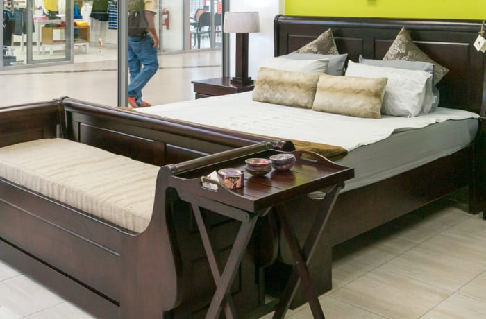 Furniture manufacturers and retailers  - 1