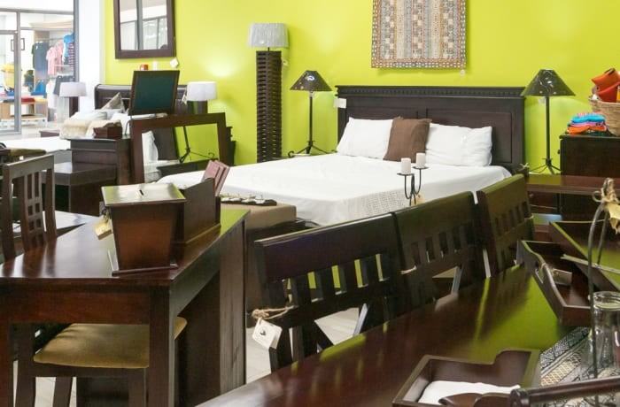 Furniture manufacturers and retailers  - 2