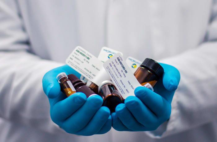 Pharmaceutical - 3