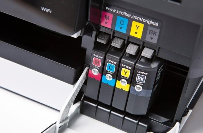 Print toners - 3