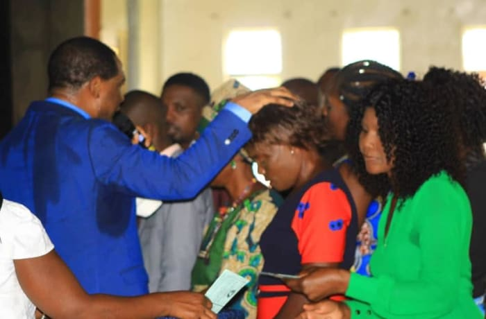 Prophetic church - 1