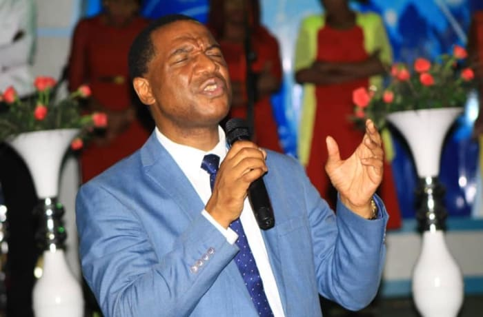 Prophetic church - 2