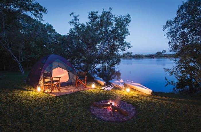 Zambezi canoe trips and water taxi - 3