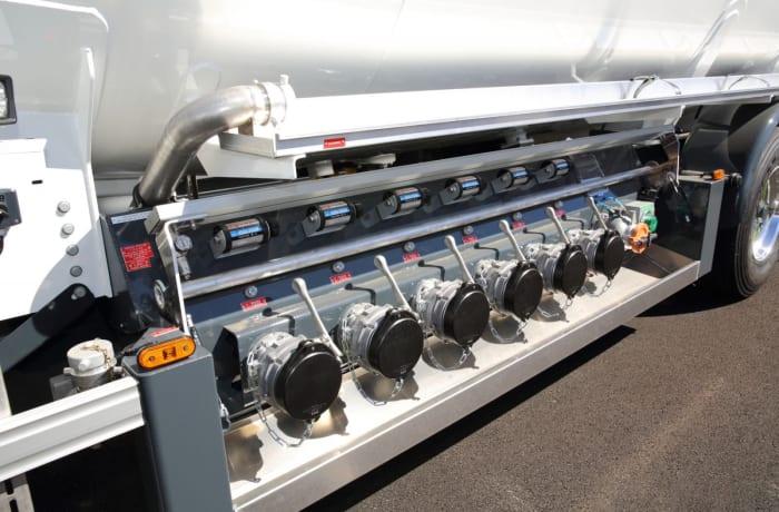 Fuel tank hire - 2