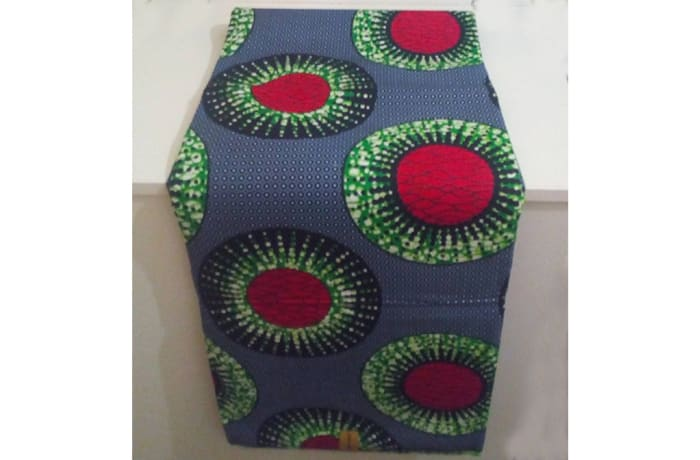 African print fabric - 2