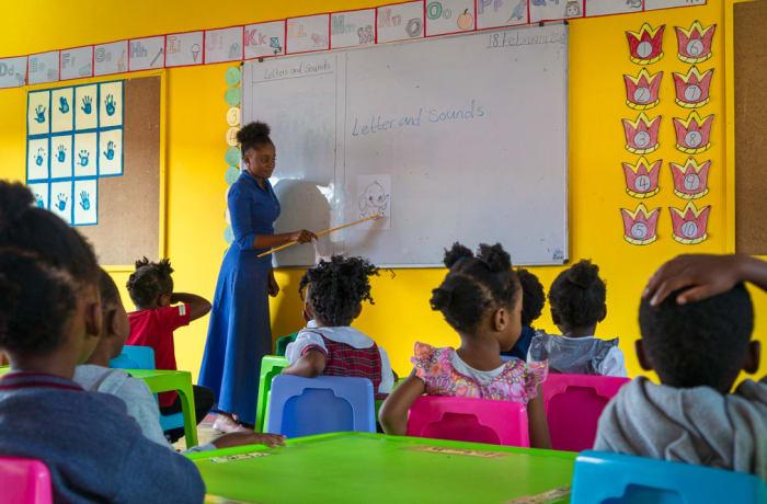 Kindergarten - 2