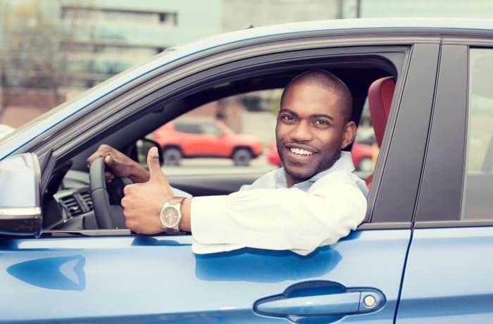 Vehicle financing - 1