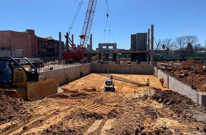 Civil engineering and rehabilitation works - 0