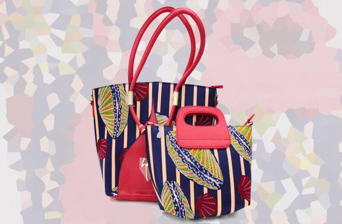 Chitenge handbags - 0