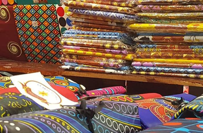 Textiles - 2