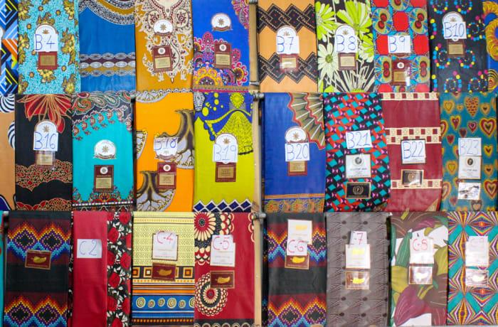 Textiles - 3