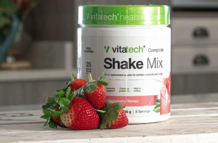 Vitatech vitamins - 1