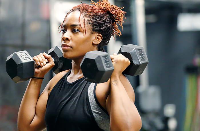 Nutritech Gym Supplements - 3