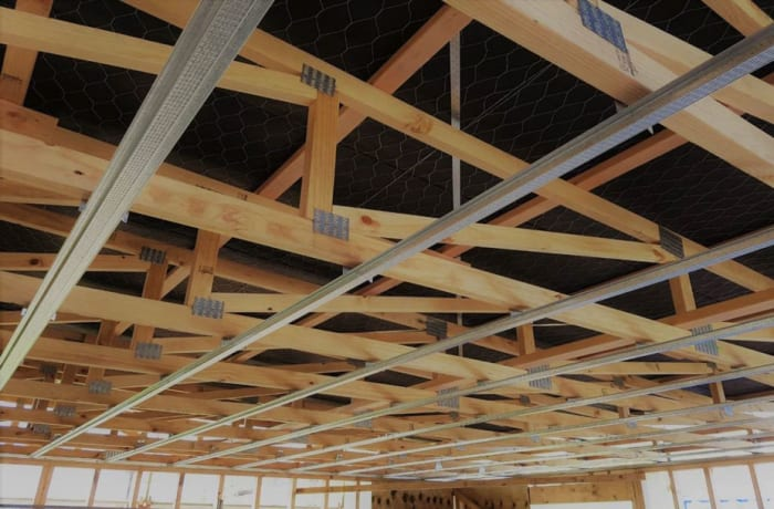Roofing and ceiling battens - 1