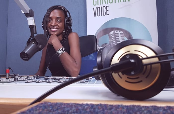 TV and Radio station - 0