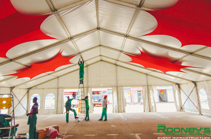 Marquees - 3