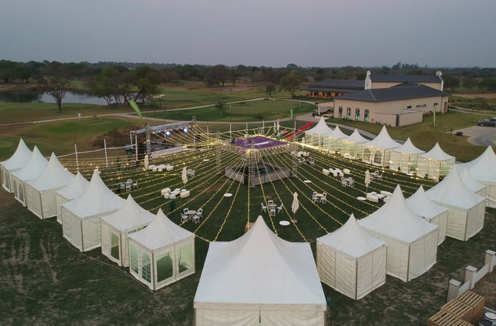 Marquees - 1