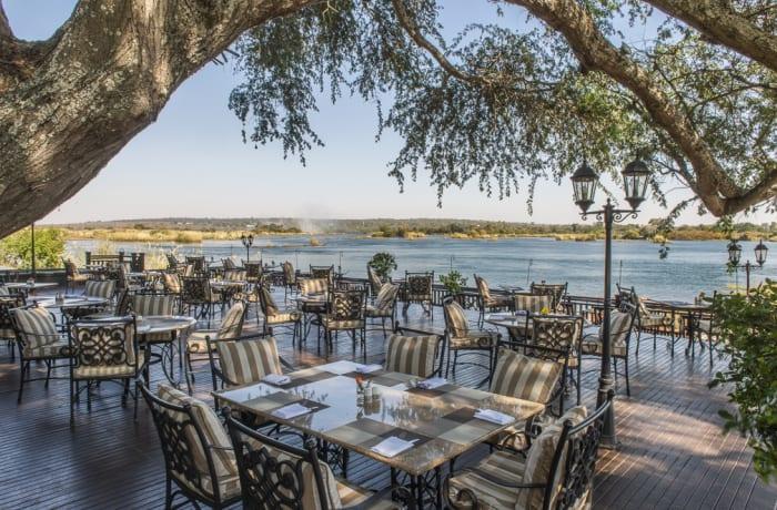 Restaurants and Bars - 2