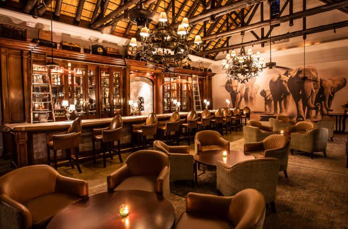 Restaurants and Bars - 3