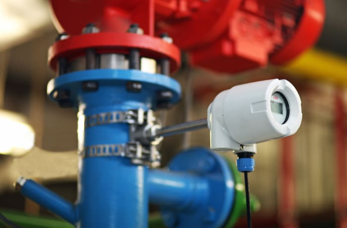 Flow meters and accessories - 1