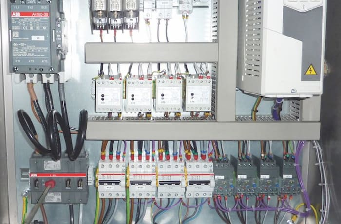 ABB Variable Speed Drives - 3