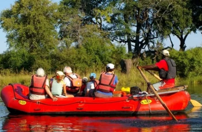 Zambezi River Adventures - 2
