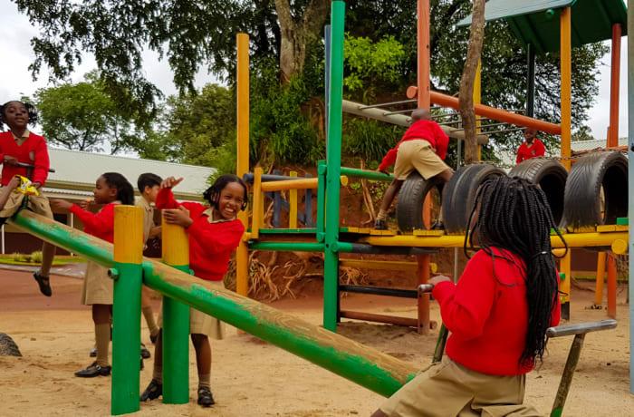Primary school - 1
