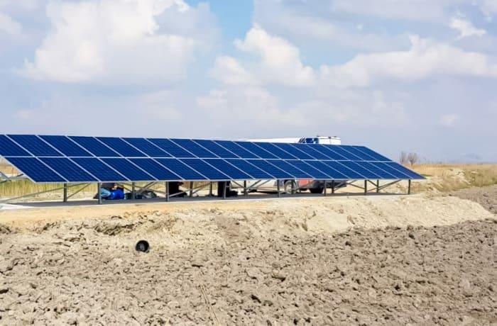 Solar and Renewable - 1