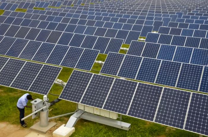 Solar energy consultants - 2