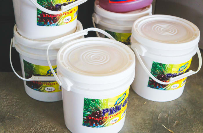 Wholesale cleaning products - 2