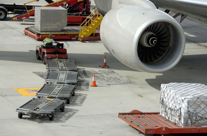 Air cargo - 2