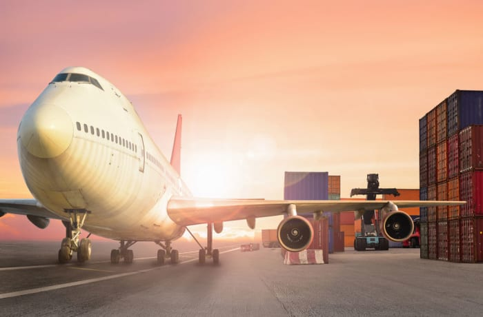 Freight and forwarding - 2