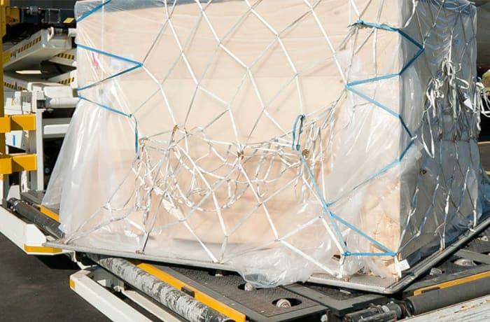 Air cargo - 1