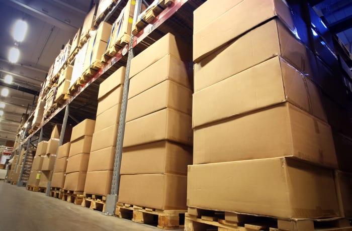 Storage service - 2