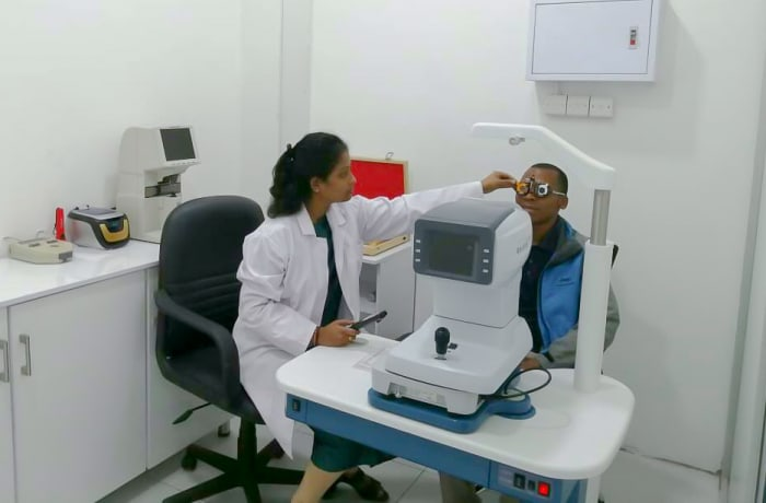Opticians - 3