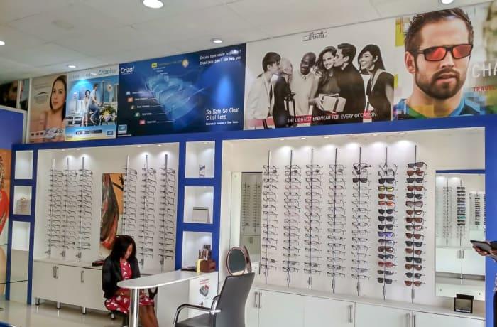 Eye clinic - 2