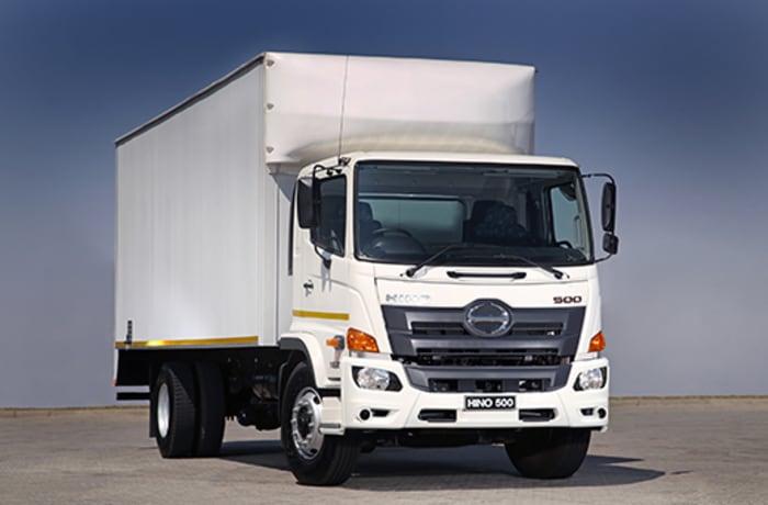 Trucks - 3