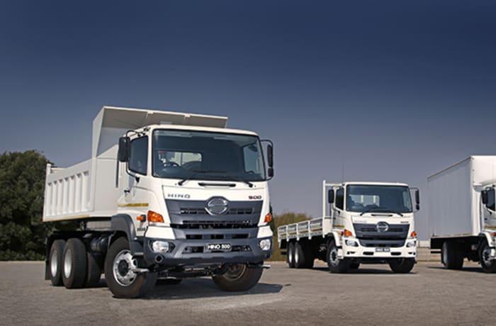Trucks - 0