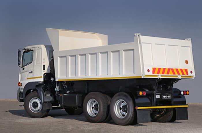 Trucks - 1