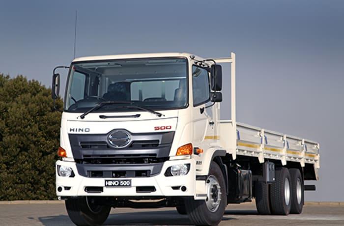 Trucks - 2