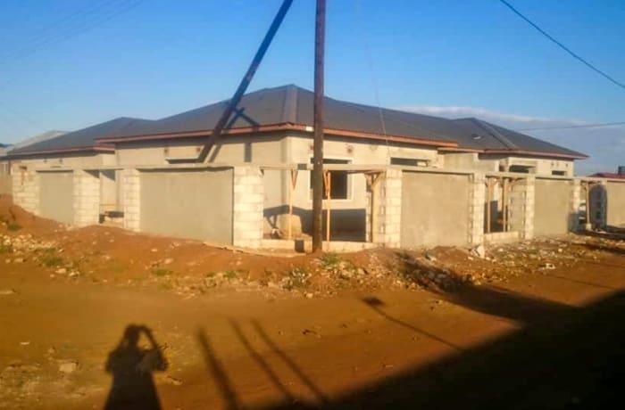 Building contractors - 1