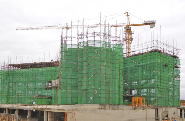 Structural engineering - 2
