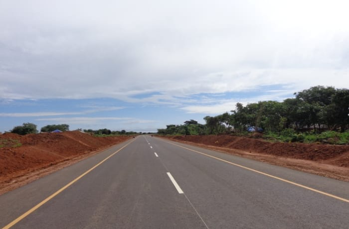 Road construction and maintenance - 1