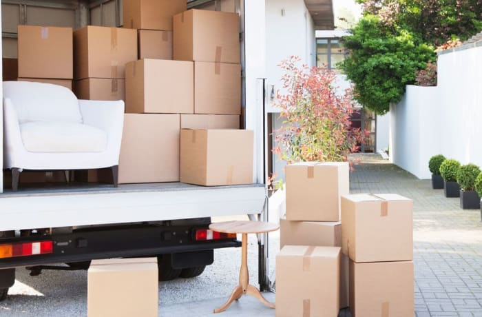 Office and household removals - 3